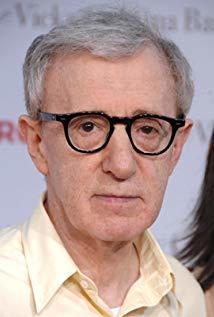 伍迪·艾伦 Woody Allen演员