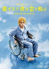 坐着轮椅飞上天空海报