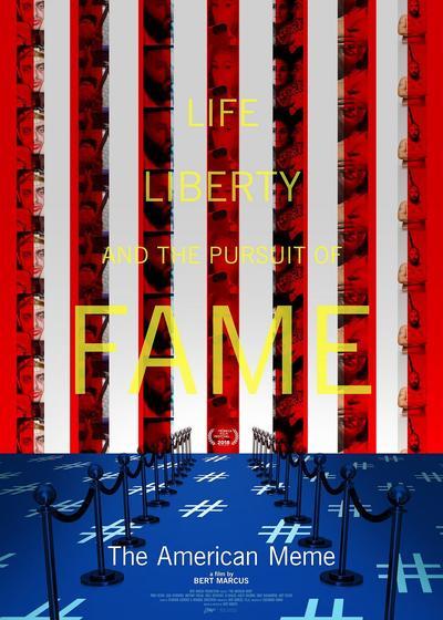美国摹因海报