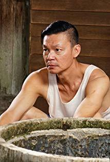 李国煌 Mark Lee演员