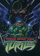 忍者神龟 第一季海报