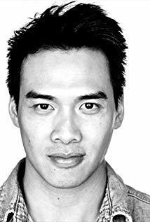 杰森·王 Jason Wong演员