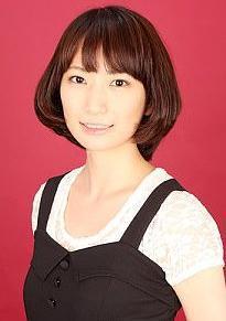 今村彩夏 Ayaka Imamura演员