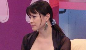 拍过禁片,上过知名杂志,貌美女演员石兰的成名作,你看过吗?