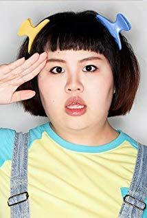 郭文颐 Berry Wen-i Kuo演员
