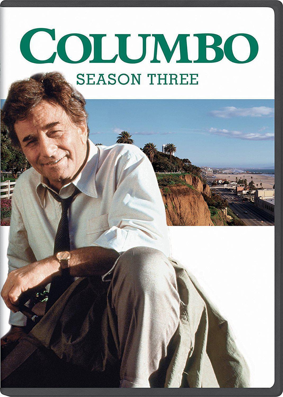神探可伦坡 第三季