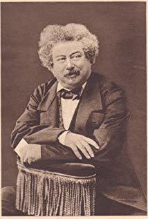 亚历山大·仲马 Alexandre Dumas père演员