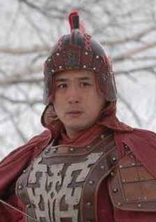 赵冬柏 Dongbai Zhao演员