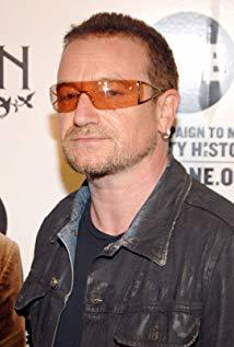 博诺 Bono演员