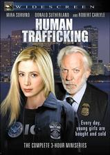 人口贩卖海报