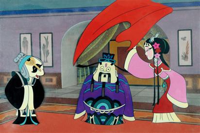 经典已难以再现 60-80年代中国十大经典动画电影!