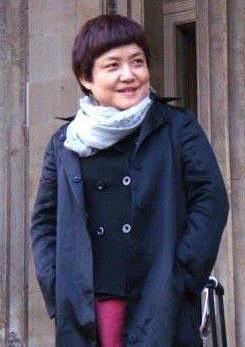 徐欢 Huan Xu演员