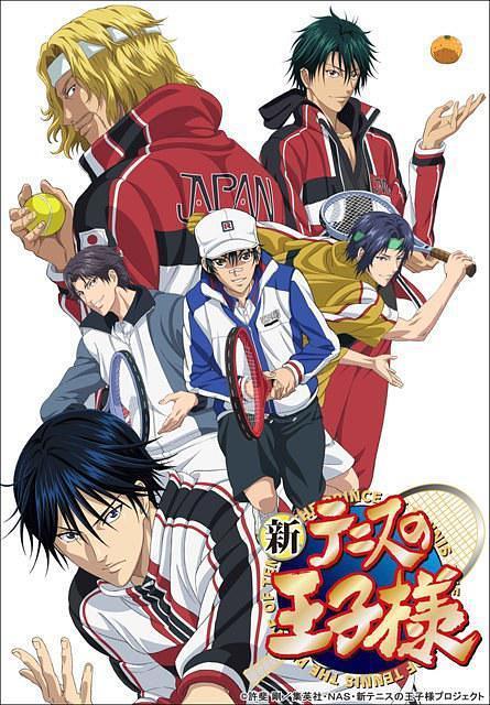 新网球王子OVA vs Genius10