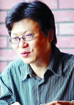 蔡智恒 Chih-heng Tsai演员