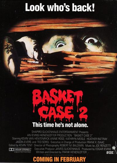 篮子里的恶魔2海报