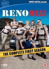 条子911 第一季海报