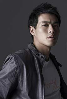 杨祐宁 Yo Yang演员