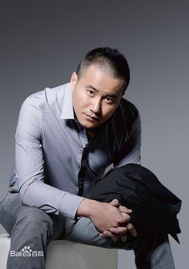 程实 Shi Cheng演员