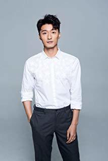 金泽灏 Zehao Jin演员