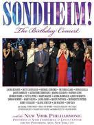 Sondheim!生日演唱会
