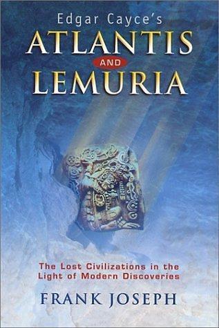 古代秘密:亚特兰蒂斯-消失的文明