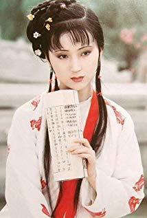 陈晓旭 Xiaoxu Chen演员