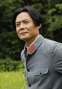 许铂岑 Bocen Xu演员