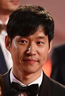 刘俊相 Jun-Sang Yu演员