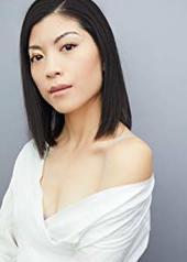 曾爱媚 Amy Tsang