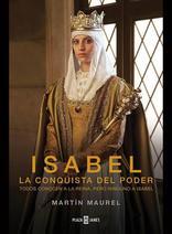 伊莎贝拉一世 第二季