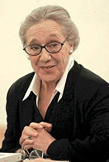 马娅·科莫罗夫斯卡 Maja Komorowska演员