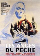 罪恶天使海报