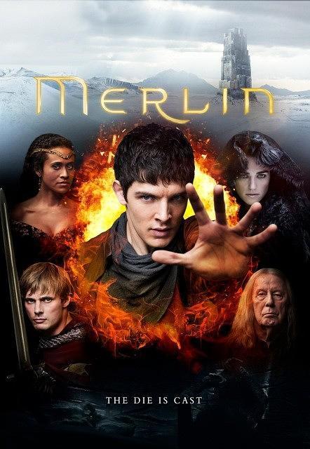 梅林传奇 第五季