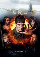 梅林传奇 第五季海报