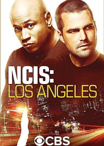 海军罪案调查处:洛杉矶 第九季海报