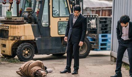 一部全程高能的悬疑推理,韩剧工业体系中的逆转之王!