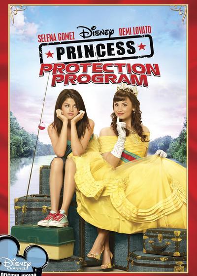 公主保护计划海报