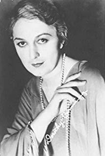 多萝西·卡明 Dorothy Cumming演员