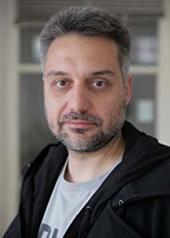 斯尔丹·戈卢博维奇 Srdan Golubović