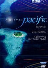南太平洋海报