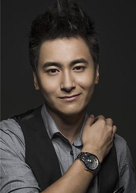 丁宇辰 Yuchen Ding演员