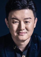 张磊 Lei Zhang