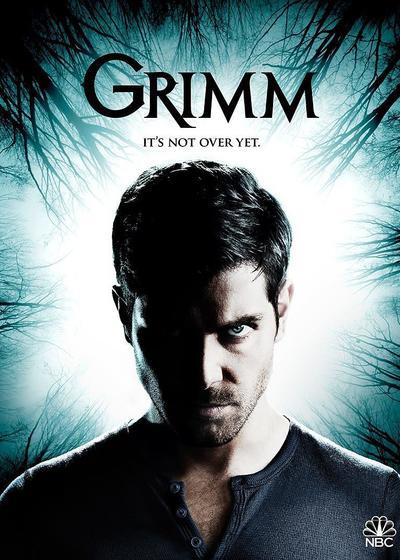 格林 第六季海报