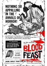 血的圣宴海报