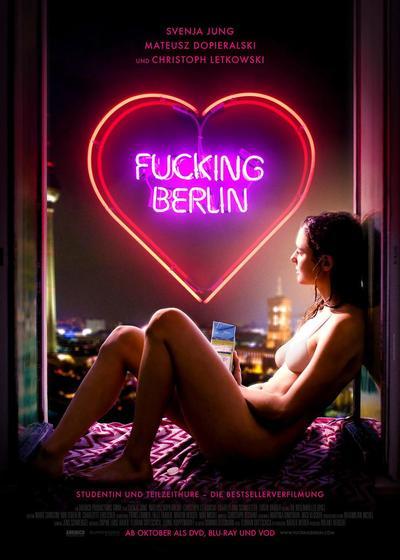 激战柏林海报