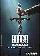 波吉亚家族(法国版) 第二季海报