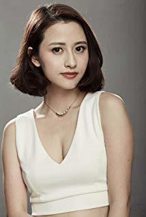 陈雅丽 Allie Chan演员