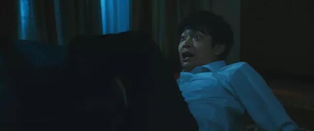 啊啊啊啊啊!生猛泰国恐怖片又来一部!