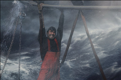 全球十大海啸灾难片,一个比一个震撼!