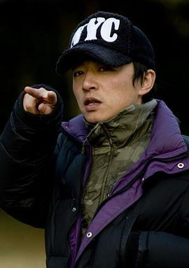 李木戈 Muge Li演员